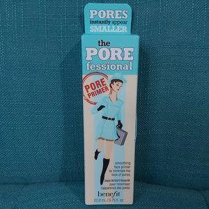BNIB Benefit the pore fessional primer